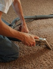 Carpet Cleaning, Carpet Inspection in Jacksonville, FL